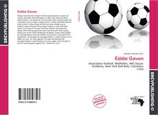 Bookcover of Eddie Gaven