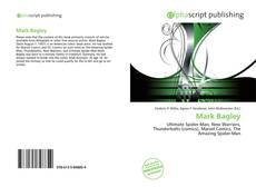 Bookcover of Mark Bagley