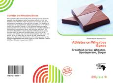 Bookcover of Athletes on Wheaties Boxes
