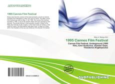 1995 Cannes Film Festival的封面