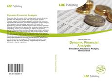 Portada del libro de Dynamic Financial Analysis