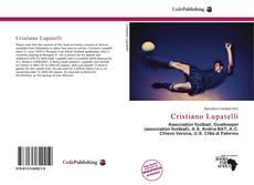 Bookcover of Cristiano Lupatelli