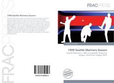 Borítókép a  1999 Seattle Mariners Season - hoz