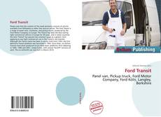 Bookcover of Ford Transit