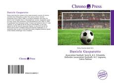 Bookcover of Daniele Gasparetto