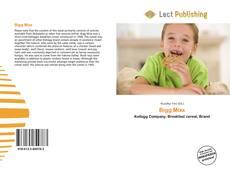 Bookcover of Bigg Mixx