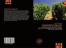 Copertina di Exploitation Agricole