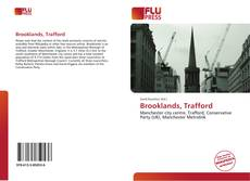 Обложка Brooklands, Trafford