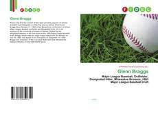 Bookcover of Glenn Braggs