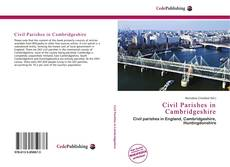 Portada del libro de Civil Parishes in Cambridgeshire