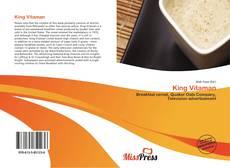 Bookcover of King Vitaman