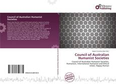 Bookcover of Council of Australian Humanist Societies