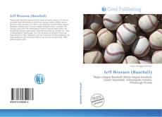 Обложка Jeff Branson (Baseball)