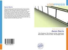 Couverture de Aaron Norris