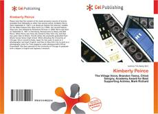 Bookcover of Kimberly Peirce