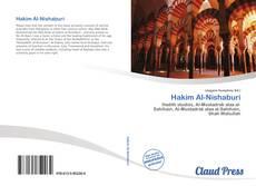 Обложка Hakim Al-Nishaburi