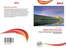 Bookcover of Majid Hassanizadeh