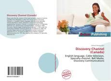 Copertina di Discovery Channel (Canada)