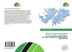 Bookcover of Discovery Committee