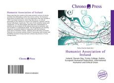 Bookcover of Humanist Association of Ireland