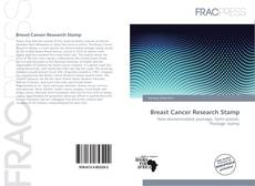 Bookcover of Breast Cancer Research Stamp