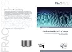 Borítókép a  Breast Cancer Research Stamp - hoz