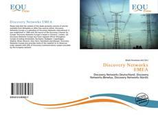 Copertina di Discovery Networks EMEA
