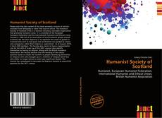 Humanist Society of Scotland的封面