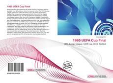 Portada del libro de 1995 UEFA Cup Final