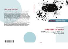 Bookcover of 1996 UEFA Cup Final