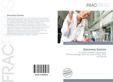 Bookcover of Discovery Science