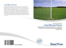 Bookcover of José Manuel Flores