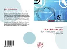 Portada del libro de 2001 UEFA Cup Final
