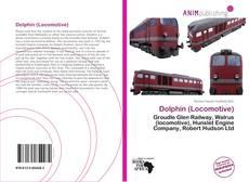 Dolphin (Locomotive) kitap kapağı