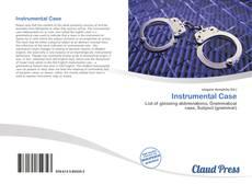 Bookcover of Instrumental Case