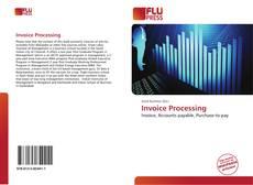 Copertina di Invoice Processing