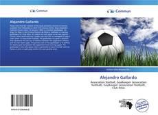 Alejandro Gallardo的封面
