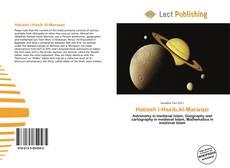 Bookcover of Habash l-Hasib Al-Marwazi