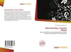 Bonniconlon, County Mayo kitap kapağı