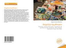 Portada del libro de Angelica Kauffmann
