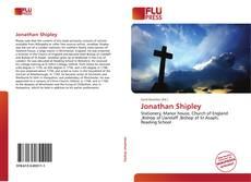 Обложка Jonathan Shipley