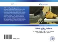Bookcover of 1946 Brooklyn Dodgers Season
