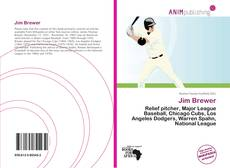 Bookcover of Jim Brewer