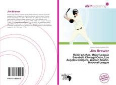 Jim Brewer kitap kapağı