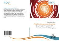 Обложка Dolphin Interconnect Solutions
