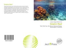 Bookcover of Dolphin Reef