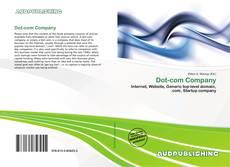 Обложка Dot-com Company