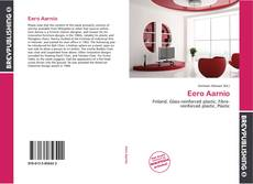 Bookcover of Eero Aarnio