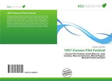 Bookcover of 1957 Cannes Film Festival
