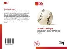 Couverture de Marshall Bridges
